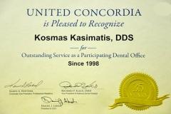 KosmasKasimatisD.M.D.unitedconcordia
